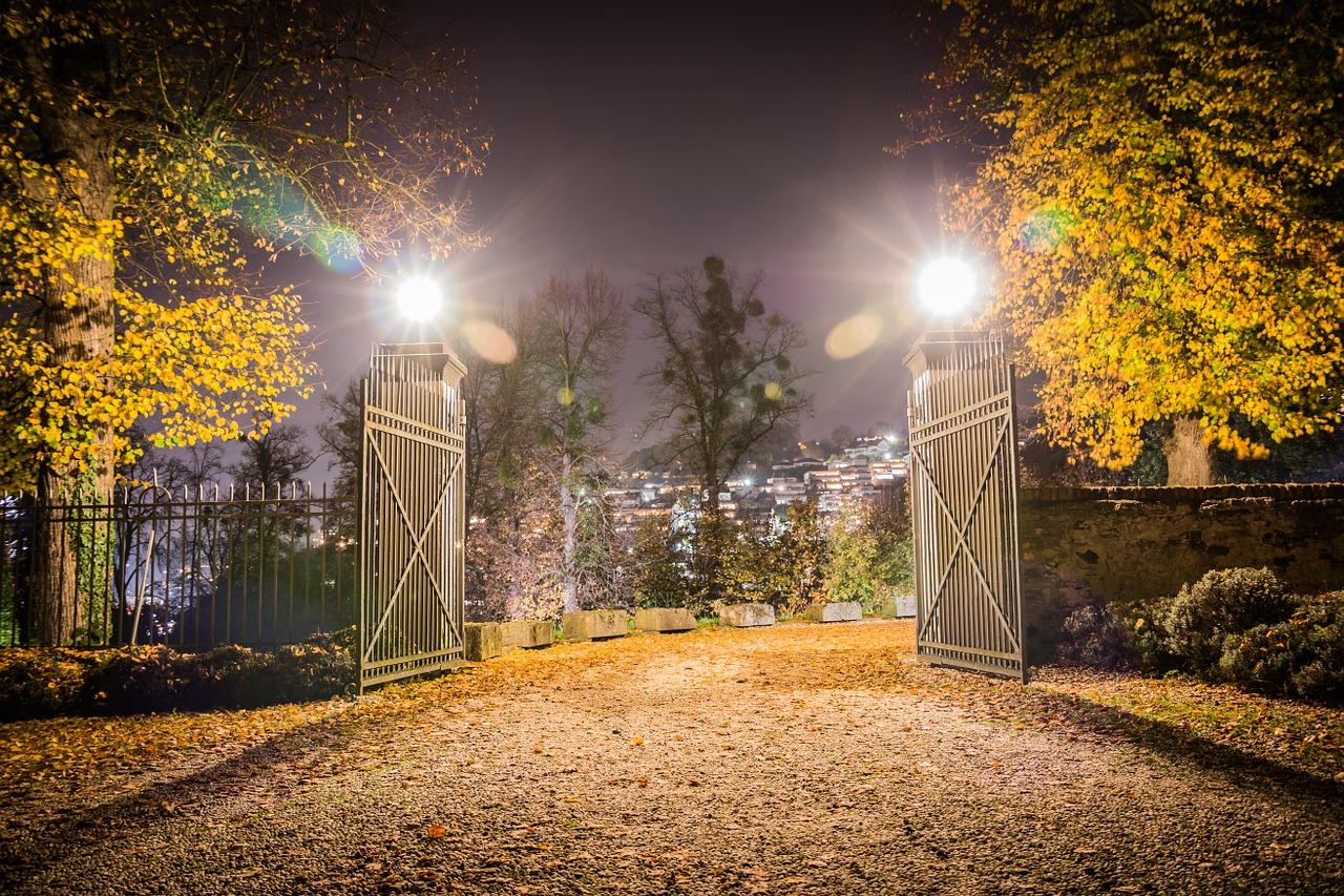 Les avantages d'un portail automatisé