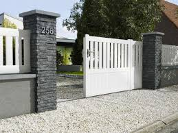6 conseils pour agrémenter portail et clôture